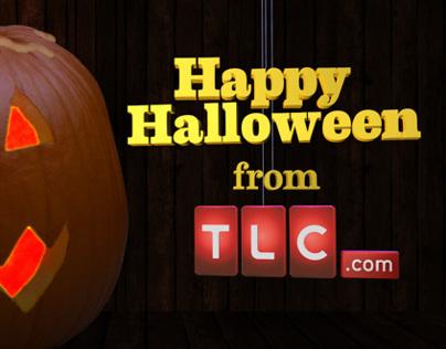 TLC Halloween Bumper