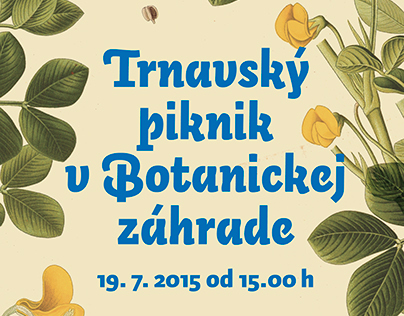 Posters for Trnava