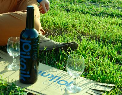 Wino Piknik