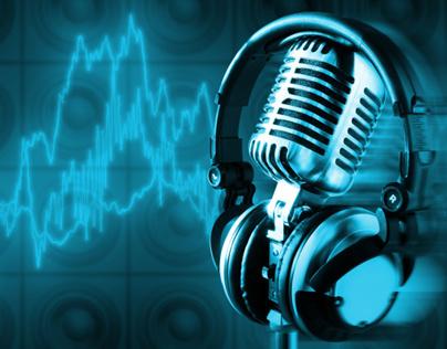 Trabalho para a disciplina de Áudio I(Música cantada)