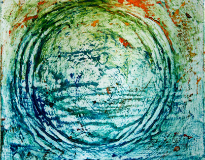 CONFLUENCE ART GROUP - artwork about water