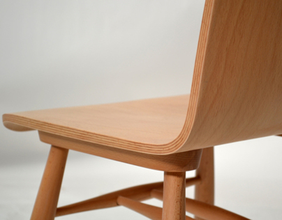 JW Chair Natural