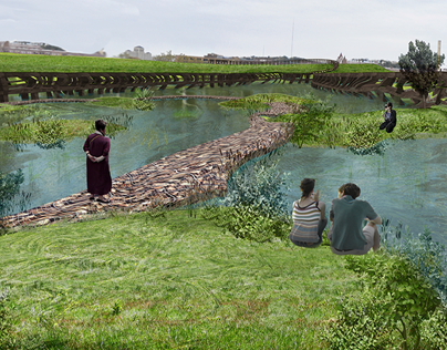 Pittsburgh Eco-Wetland