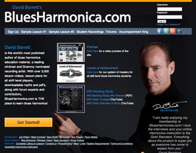 bluesharmonica.com