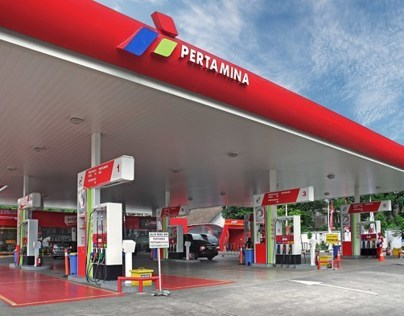 Pertamina Annual Report 2014