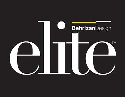 Elite®-Behrizan Design