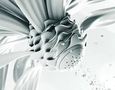 Sauza — Silver tequila