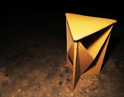 TRI STOOL - Stool Design