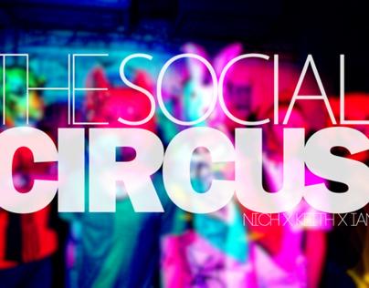 THE SOCIAL CIRCUS