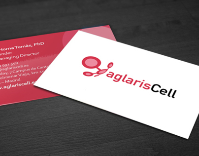 Logo Aglaris Cell