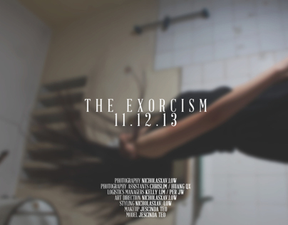 THE EXORCISM