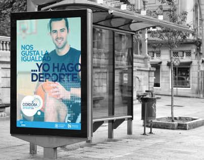 Córdoba Ciudad Europea del Deporte