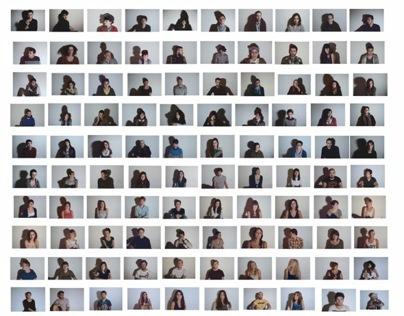 Homemade Portraits - Ritratti fatti in casa