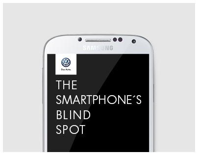 The Smartphone's Blind Spot