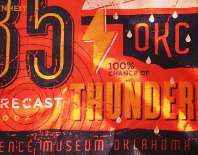 SMO Thunder