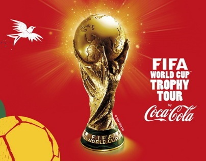 FIFA World Cup Trophy Tour Colombia