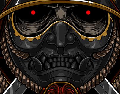 The Blackout Samurai
