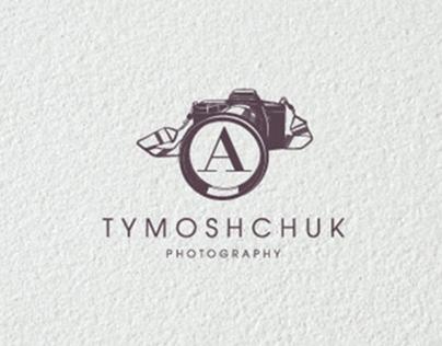 Logo Tymoshchuk photography