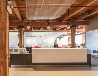 Kaleidoscope, Architect: Box Studios