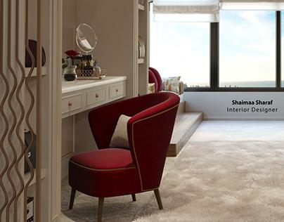 Master Bedroom - Renovated