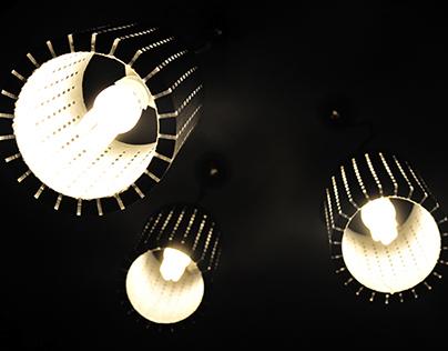 LiCrete® Tube (concrete Lamp)
