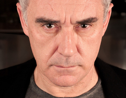 Chef Ferran Adrià on elBulli's final years
