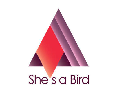 Branding: She's a Bird