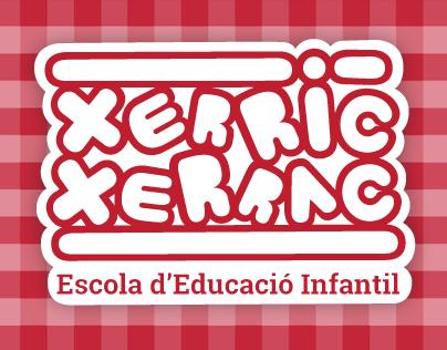 XERRIC XERRAC - Childhood education school