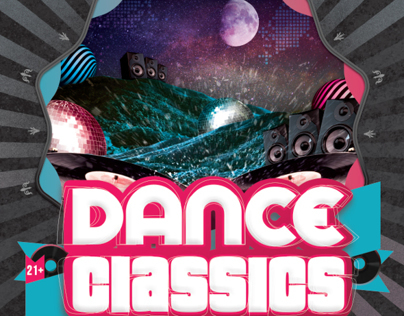 Dance Classics Night - Triple Dance Events
