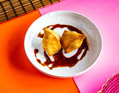 RASA   Food Photography and Styling