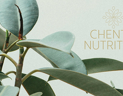 Nutrition Brand Identity
