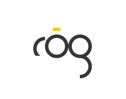 Roger / personal brand