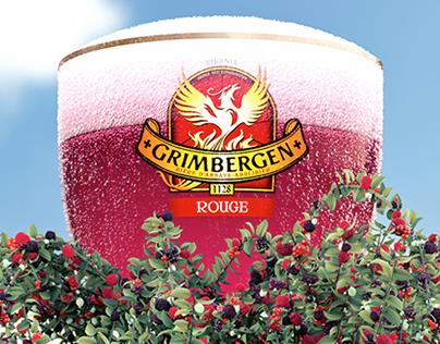 Grimbergen Rouge