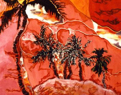 painted Figurescape