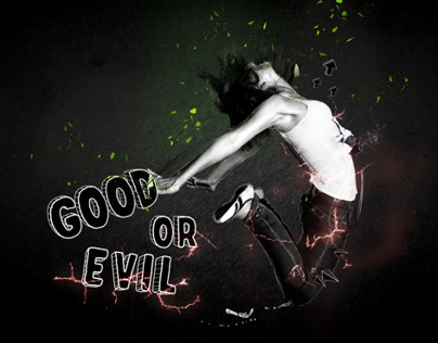 2d project - good or evil