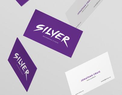 Silver Recording Studio