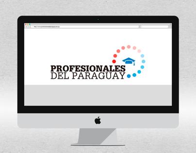 Profesionales del Paraguay