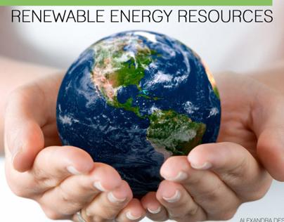 Renewable Energy Booklet