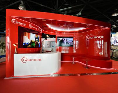 Gaumont at MIPTV