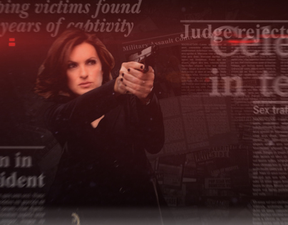 Law & Order: SVU | On-Air Promotions