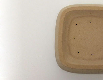 Vacuum Formed Dish