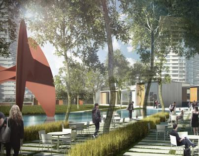 Meridian Park / 10 Design