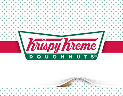 Krispy Kreme Singapore