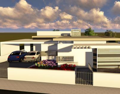 House in Pera Orinis