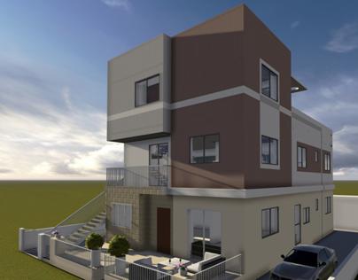 House in Egkomi 2