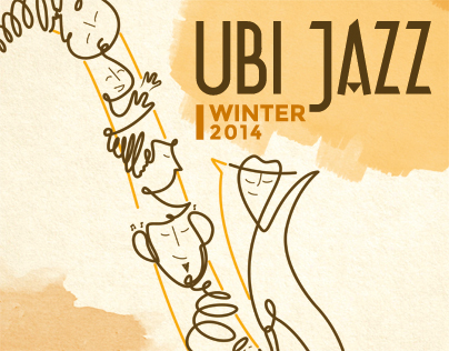 UBI Jazz 2014