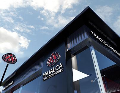 Majalca Tractocamiones / Imagen