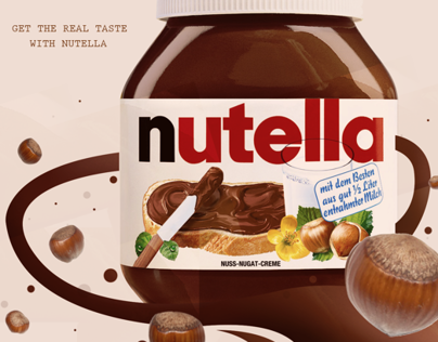 Nutella project