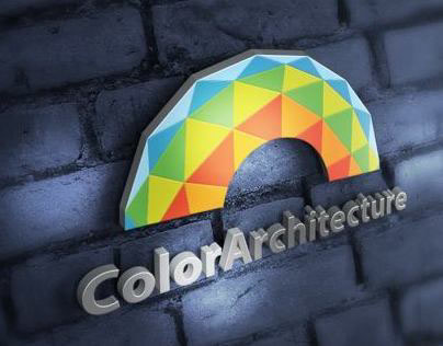 Architecture Logo Template
