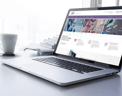 Lemamed — сайт поставщика медицинского оборудования